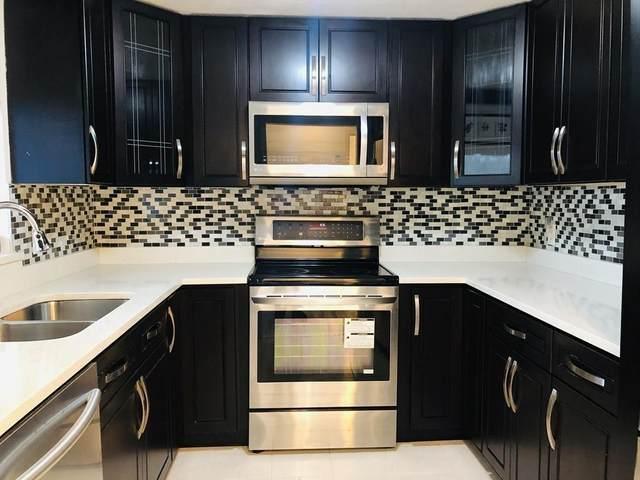 21 Prudence Crandall Ln #21, Easton, MA 02356 (MLS #72595090) :: Kinlin Grover Real Estate