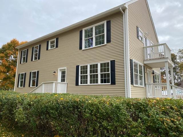 150 Riverside Ave, Haverhill, MA 01830 (MLS #72661784) :: RE/MAX Unlimited