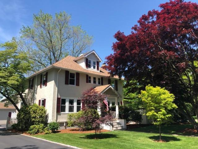 48 Cabot St, Winchester, MA 01890 (MLS #72488975) :: Kinlin Grover Real Estate