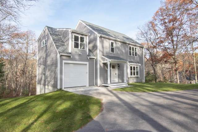 2179 State Rd, Plymouth, MA 02360 (MLS #72541917) :: Conway Cityside