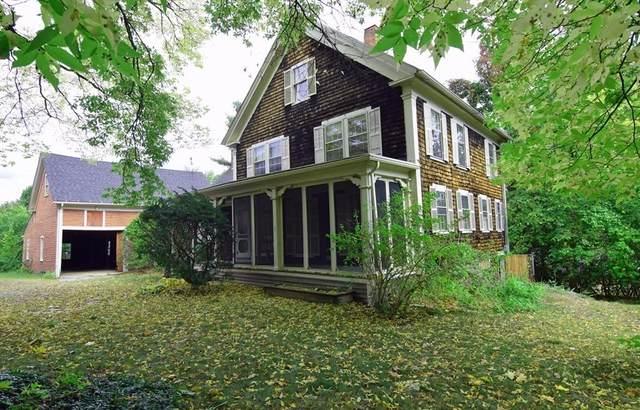5 Old Littleton Rd, Harvard, MA 01451 (MLS #72645014) :: Kinlin Grover Real Estate