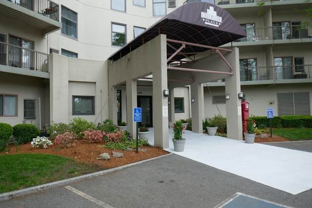 133 Commander Shea Blvd #116, Quincy, MA 02171 (MLS #72739986) :: revolv