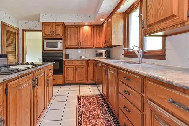 20 Rawson Hill Drive, Shrewsbury, MA 01545 (MLS #72812560) :: Cape Cod and Islands Beach Properties