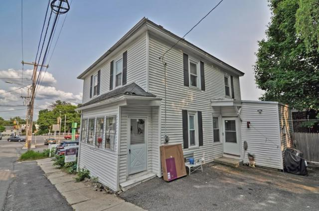 10 High Street, Leominster, MA 01453 (MLS #72414832) :: Exit Realty