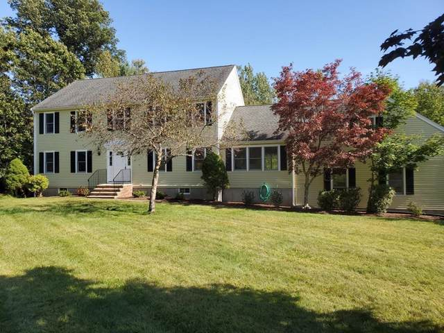 49 Apple Blossom Ln, Stow, MA 01775 (MLS #72523289) :: The Muncey Group