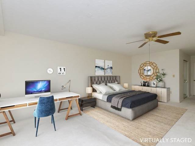 2001 Marina Drive #206, Quincy, MA 02171 (MLS #72725836) :: Kinlin Grover Real Estate