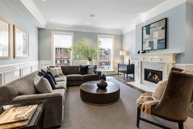 73 Mount Vernon St #1, Boston, MA 02108 (MLS #72790838) :: Charlesgate Realty Group