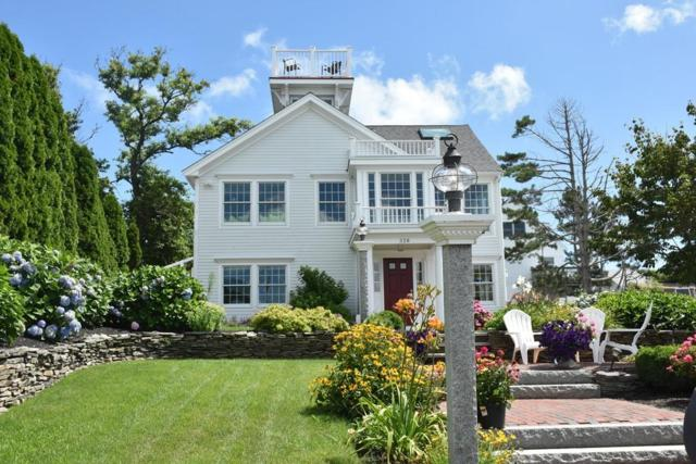 328 Central Avenue, Scituate, MA 02066 (MLS #72368094) :: Welchman Real Estate Group | Keller Williams Luxury International Division
