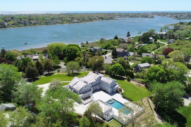 28 Oyster Pond Ln, Chatham, MA 02633 (MLS #72445205) :: Trust Realty One