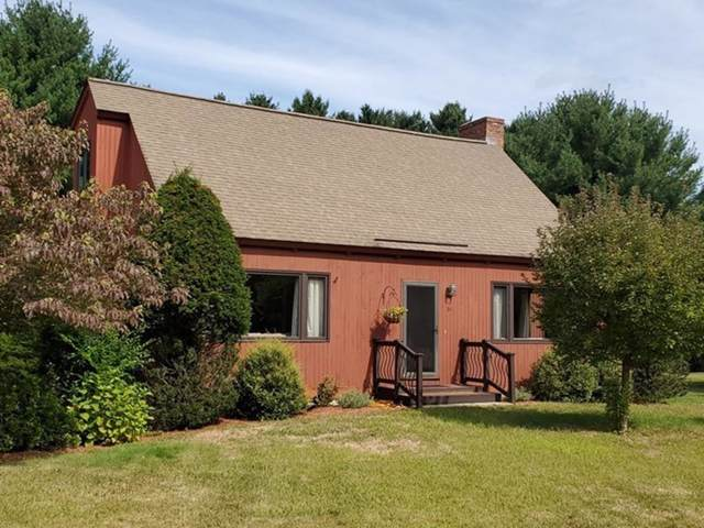 10 Kirkland Dr, Stow, MA 01775 (MLS #72500339) :: Exit Realty