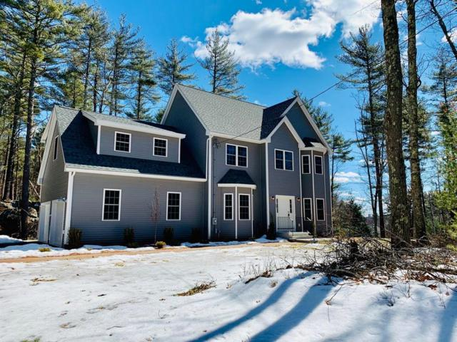 11 Cowdry Hill Road, Westford, MA 01886 (MLS #72335565) :: Apple Country Team of Keller Williams Realty