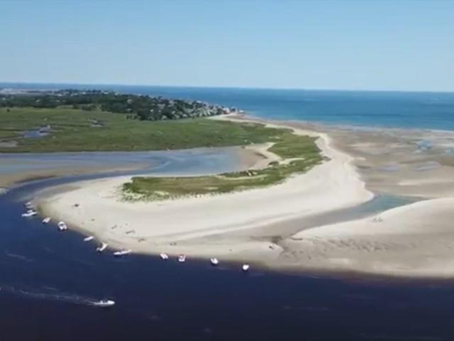 49B Collier Rd, Scituate, MA 02066 (MLS #72457477) :: Primary National Residential Brokerage