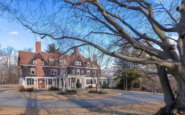 120 Hill Street, Northbridge, MA 01588 (MLS #72462761) :: DNA Realty Group