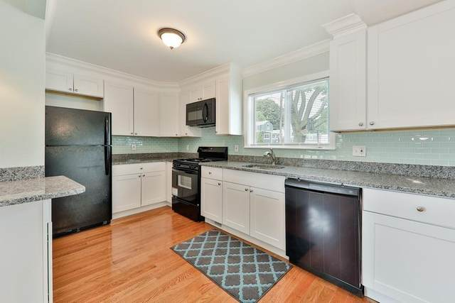 7 Shennen Street, Quincy, MA 02169 (MLS #72539661) :: The Gillach Group