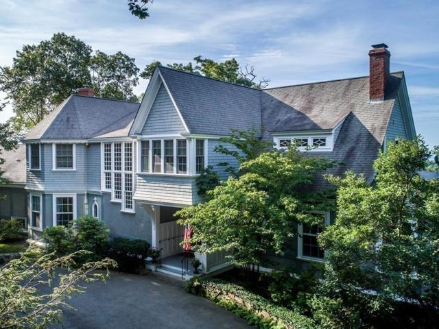 15 Highland Avenue, Manchester, MA 01944 (MLS #72216702) :: Vanguard Realty