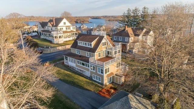 10 Malcolm St, Hingham, MA 02043 (MLS #72268072) :: Commonwealth Standard Realty Co.