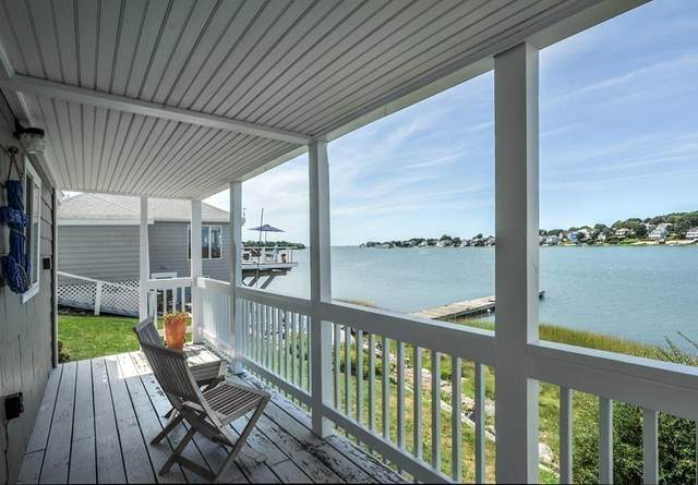111 Bay St, Hull, MA 02045 (MLS #72536011) :: The Gillach Group