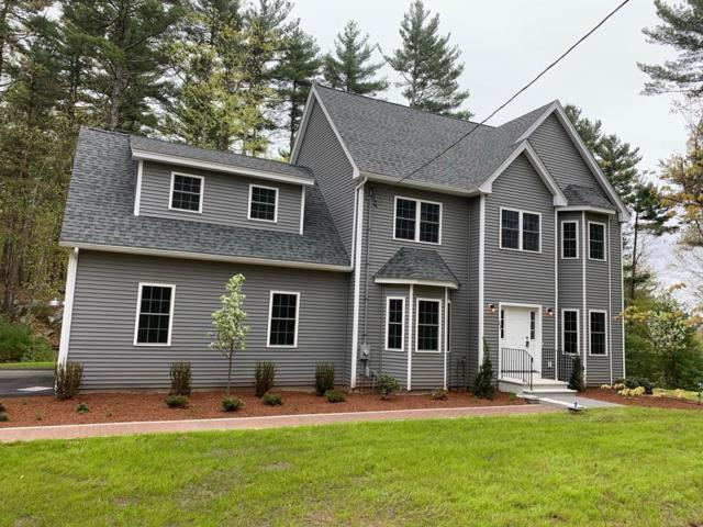 11 Cowdry Hill Road, Westford, MA 01886 (MLS #72335565) :: Compass Massachusetts LLC
