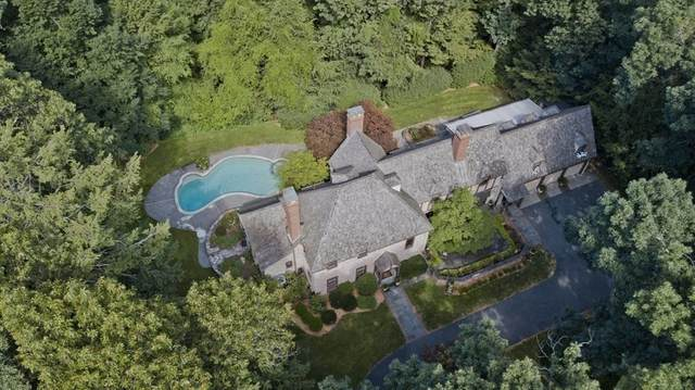 216 Overbrook Rd, Longmeadow, MA 01106 (MLS #72698907) :: NRG Real Estate Services, Inc.