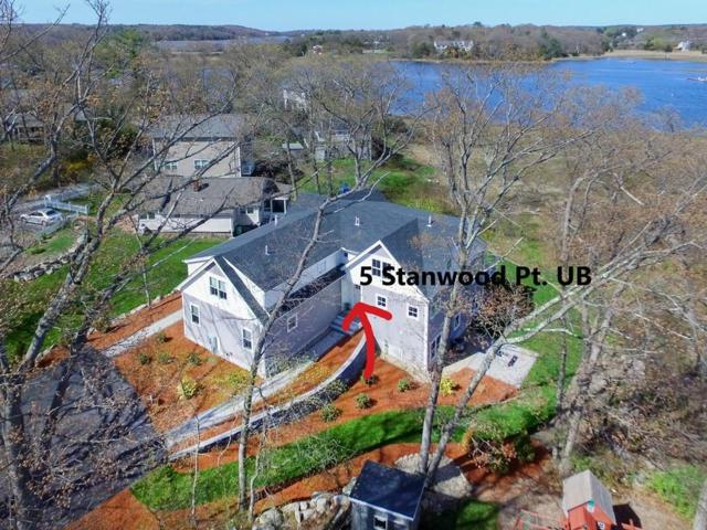 5 Stanwood Pt B, Gloucester, MA 01930 (MLS #72312621) :: Trust Realty One