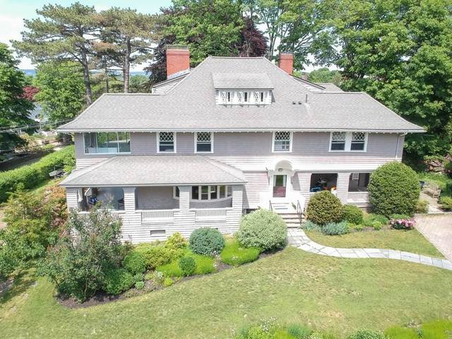 5 Wallingford Road, Marblehead, MA 01945 (MLS #72798065) :: Dot Collection at Access