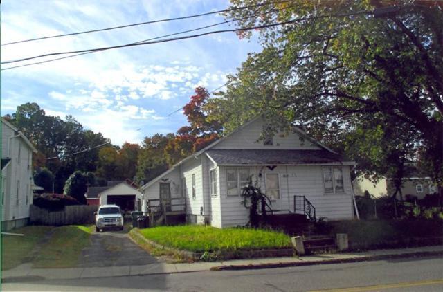 17 Britton Street, Chicopee, MA 01020 (MLS #71931651) :: NRG Real Estate Services, Inc.