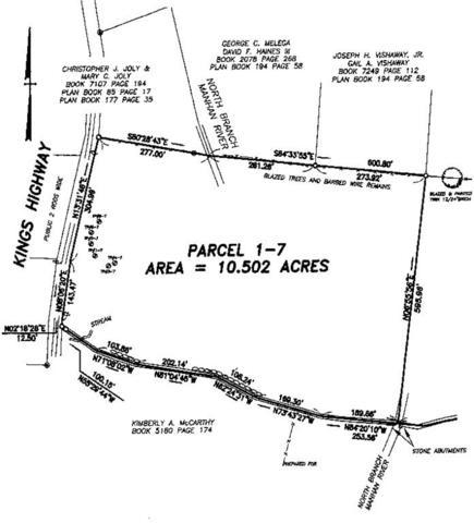 1-7 Kings Highway, Westhampton, MA 01027 (MLS #71966603) :: Apple Country Team of Keller Williams Realty