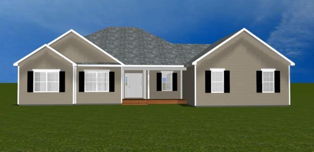 27 High Range Drive, New Ipswich, NH 03071 (MLS #72024225) :: Goodrich Residential