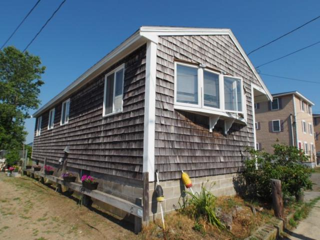 30-32 Cable Avenue, Salisbury, MA 01952 (MLS #72037347) :: EXIT Cape Realty
