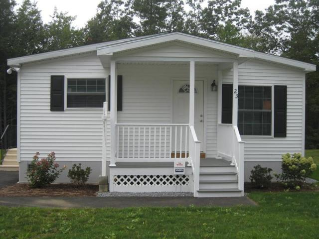 131 Peggi Lane, Winchendon, MA 01475 (MLS #72077111) :: Goodrich Residential