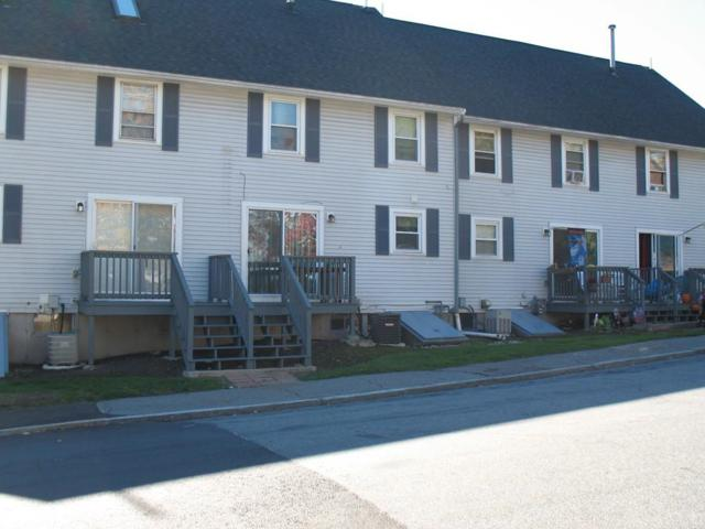 46 Mt Hope #3, Lowell, MA 01854 (MLS #72078415) :: Charlesgate Realty Group