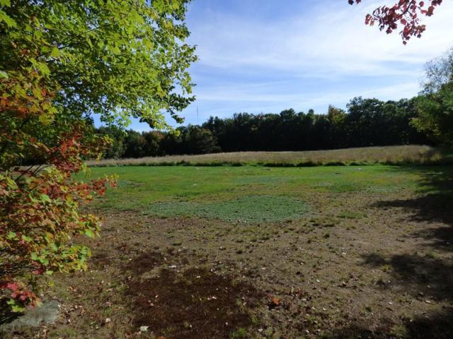 Lot 1 Saunders St, Gardner, MA 01440 (MLS #72081119) :: Trust Realty One