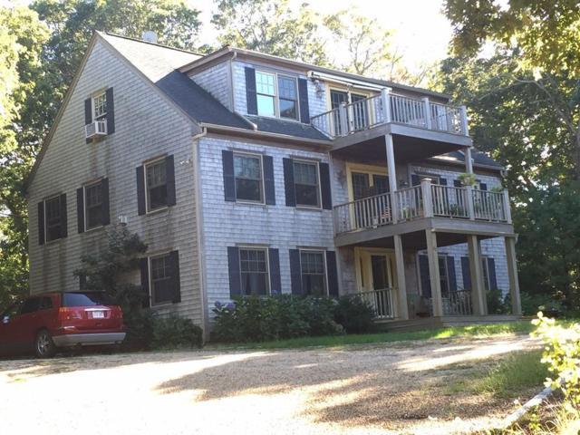 65 Winemack St, Oak Bluffs, MA 02557 (MLS #72105641) :: Goodrich Residential