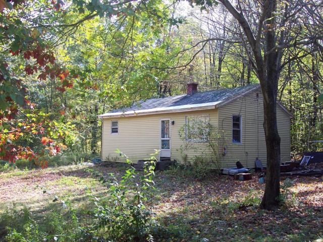 23 Robbins Rd, Greenfield, MA 01301 (MLS #72106404) :: Trust Realty One