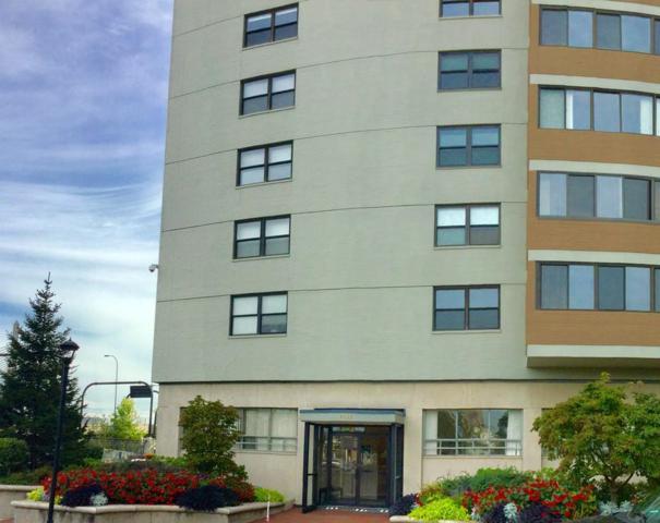 6 Whittier Place #103, Boston, MA 02114 (MLS #72115340) :: Goodrich Residential