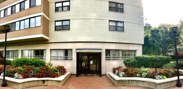 6 Whittier Place 105S, Boston, MA 02114 (MLS #72115342) :: Goodrich Residential