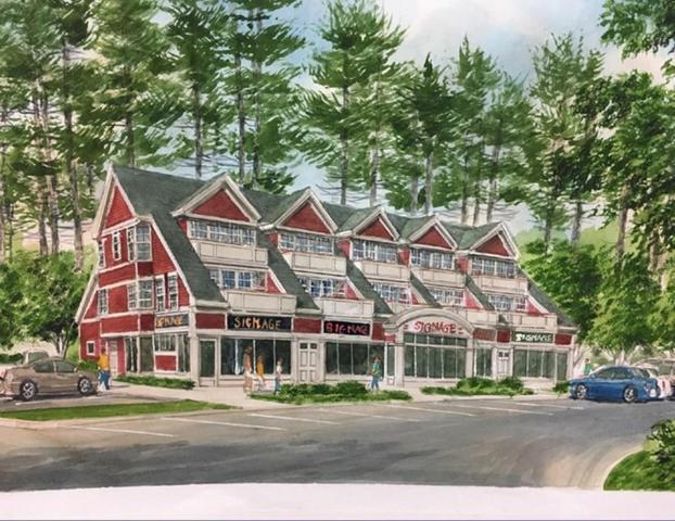 3 Proprietor's Drive #20, Marshfield, MA 02050 (MLS #72119275) :: ALANTE Real Estate