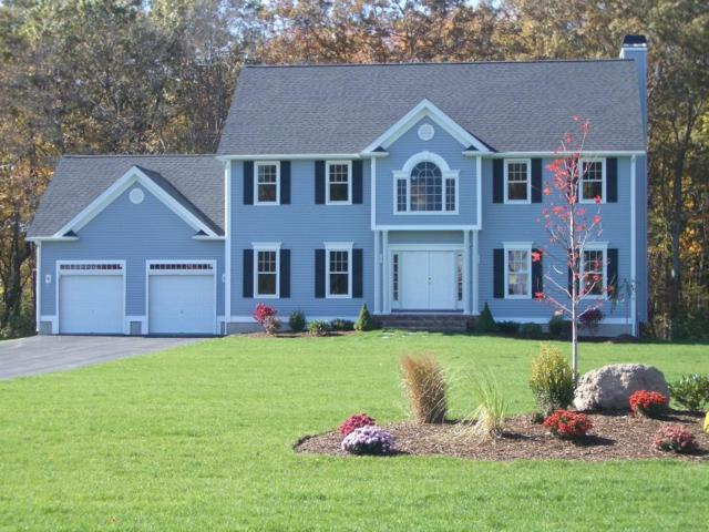 5 Lindenlane, Rehoboth, MA 02769 (MLS #72122029) :: Compass Massachusetts LLC