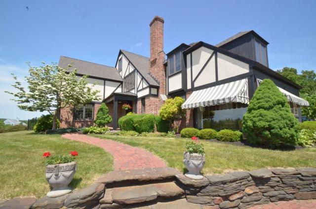 211 Iduna Lane, Amherst, MA 01002 (MLS #72131316) :: Westcott Properties