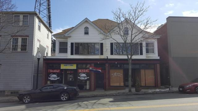 288-292 Union Street, New Bedford, MA 02740 (MLS #72133452) :: Cobblestone Realty LLC
