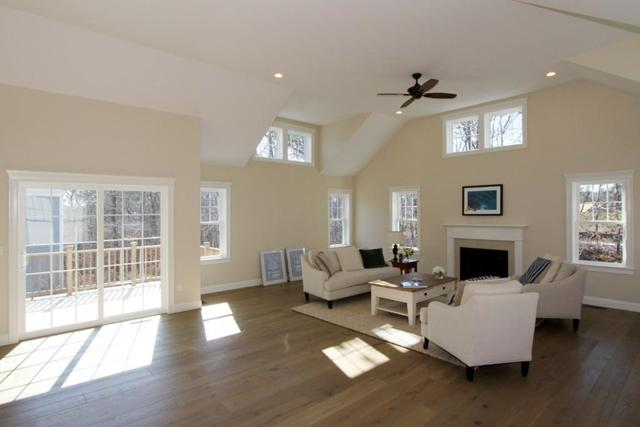 35 Cottage Lane, Mashpee, MA 02649 (MLS #72137278) :: Kinlin Grover Real Estate