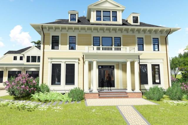 291 Emerson Rd, Lexington, MA 02420 (MLS #72145090) :: Goodrich Residential