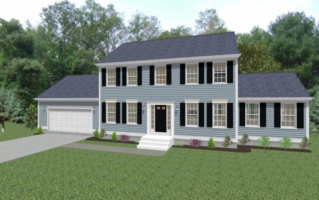 36 Magnolia Way--Tbb, Bridgewater, MA 02324 (MLS #72152600) :: Goodrich Residential
