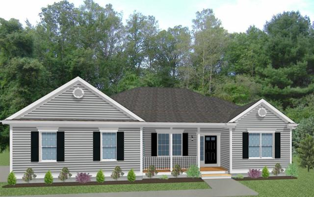 38 Magnolia Way--Tbb, Bridgewater, MA 02324 (MLS #72152611) :: Goodrich Residential