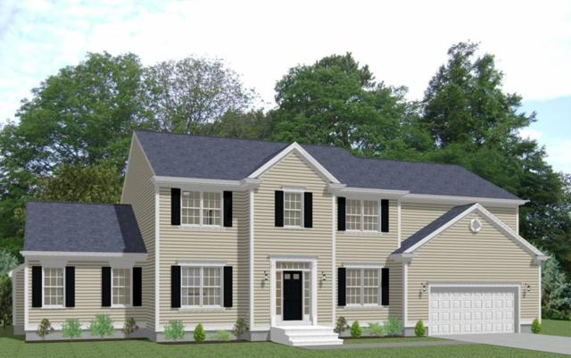 57 Magnolia Way--Tbb, Bridgewater, MA 02324 (MLS #72152614) :: Goodrich Residential