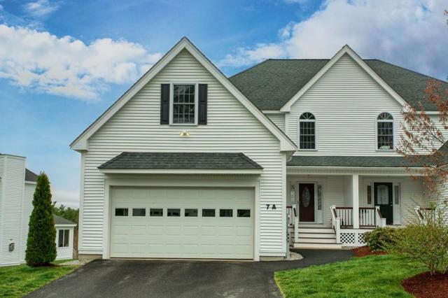 7 Turtle Hill Rd A, Ayer, MA 01432 (MLS #72158368) :: The Home Negotiators