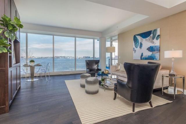 22 Liberty Drive 2F, Boston, MA 02210 (MLS #72158826) :: Goodrich Residential