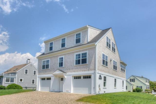 46 Doherty, Yarmouth, MA 02673 (MLS #72162859) :: The Muncey Group
