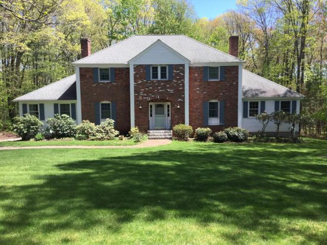 80 Ann Lees Road, Harvard, MA 01451 (MLS #72167385) :: Commonwealth Standard Realty Co.