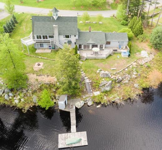 1 Orchid Lane, Ayer, MA 01432 (MLS #72167841) :: The Home Negotiators